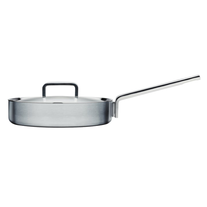 Iittala - Tools Sauté pan with Ø 26 cm