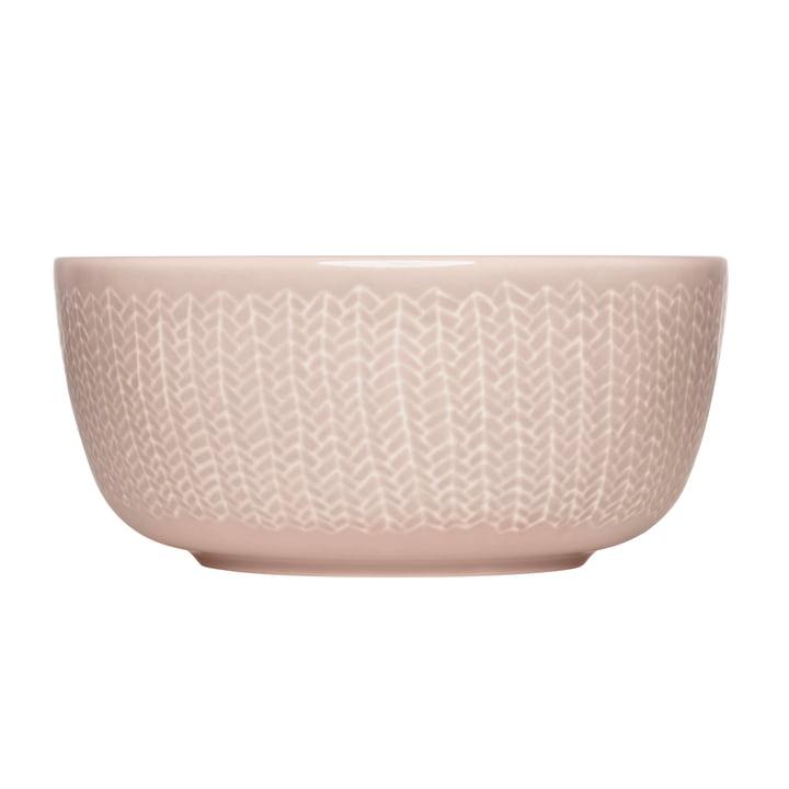 Iittala - Sarjaton Bowl 0,68 l, Letti dusky pink