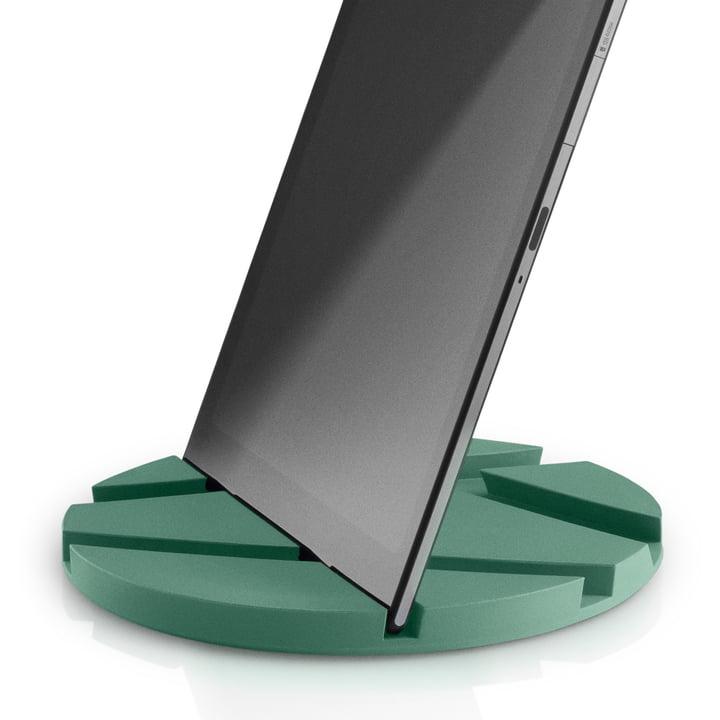 Eva Solo - SmartMat, Granite green with tablet