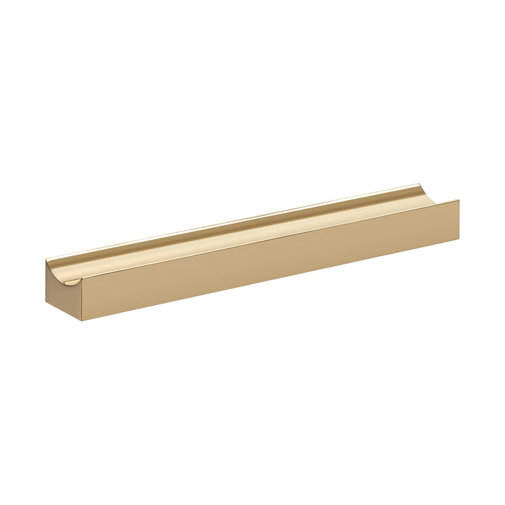 e15 - AC12 Pen Tray small in brass