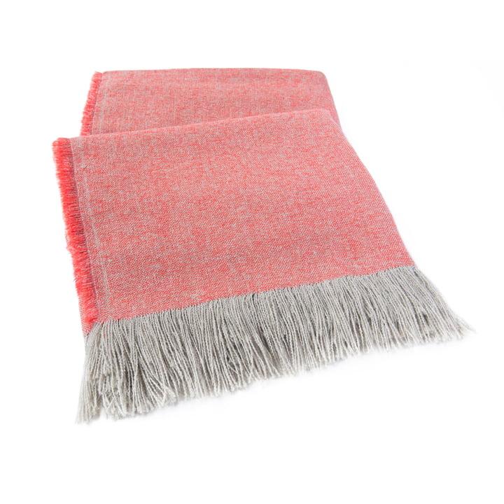 e15 - AC14 Estiva Blanket in coral