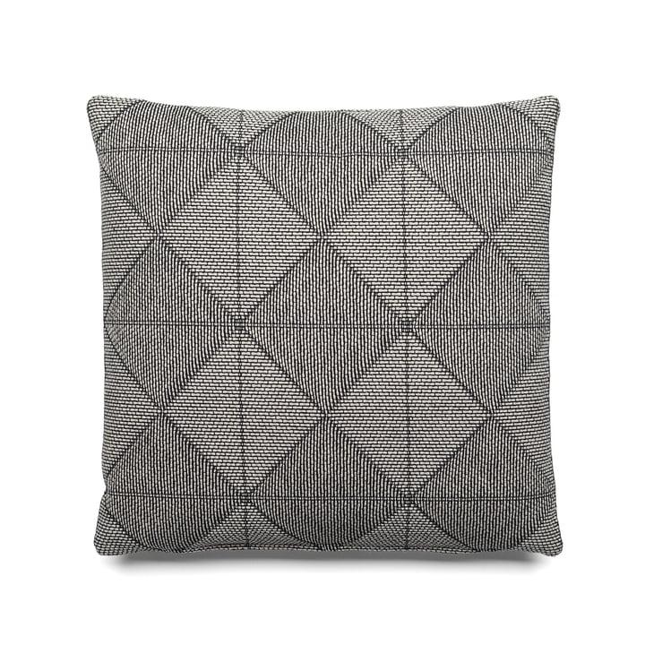 e15 - CU06 Nima Cushion with Kaleidoscope pattern