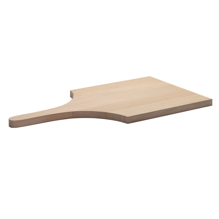 e15 - AC08 Slice Chopping Board, natural oak