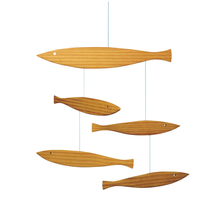 Flensted Mobiles - Floating Fish