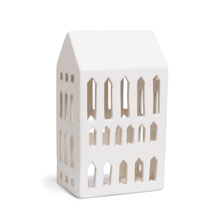 Kähler Design - Urbania Votive Candle House, Church