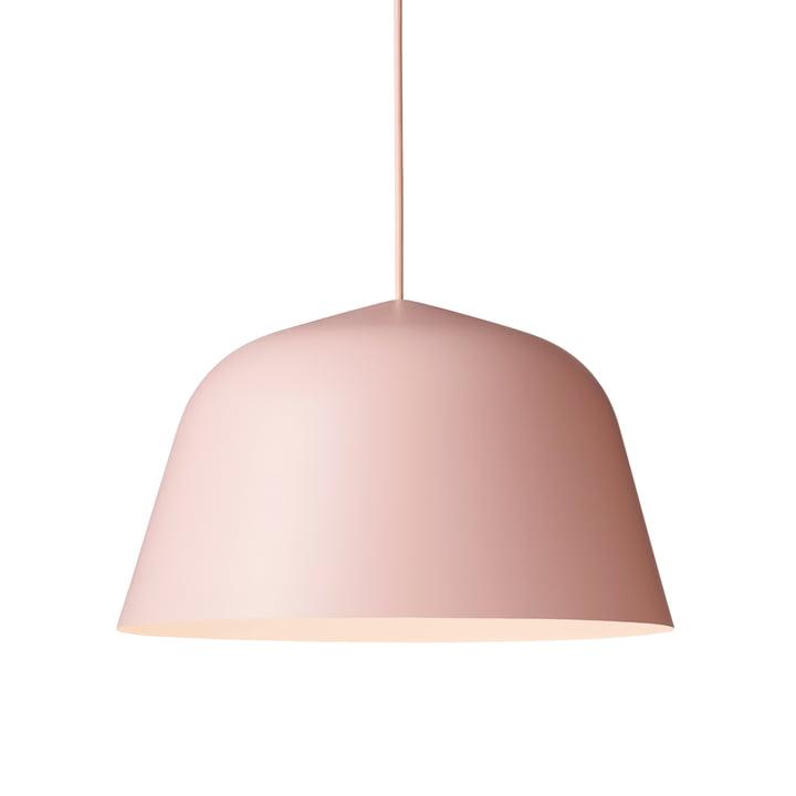 Muuto - Ambit Pendant Lamp, rose