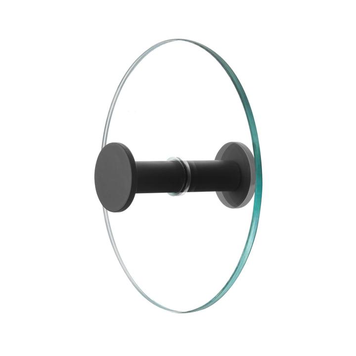 Spot hook by Norrmade in black