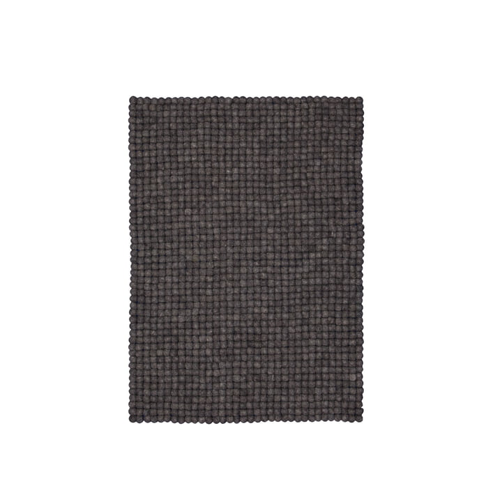Hugo rug rectangular 70 x 100 cm by myfelt