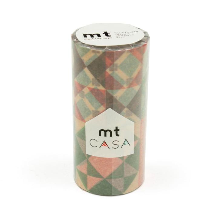 Masking Tape Casa Deko Tile Pattern in package
