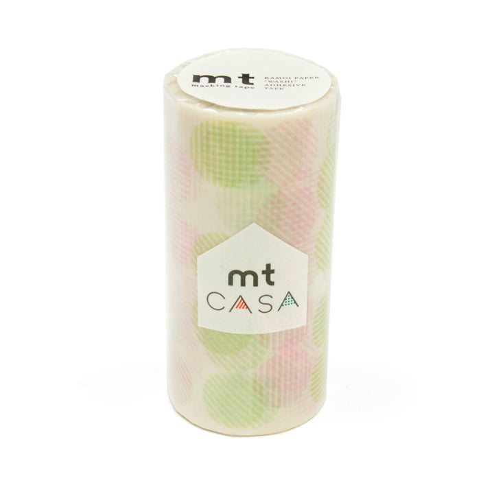 Masking Tape mt Casa in its package