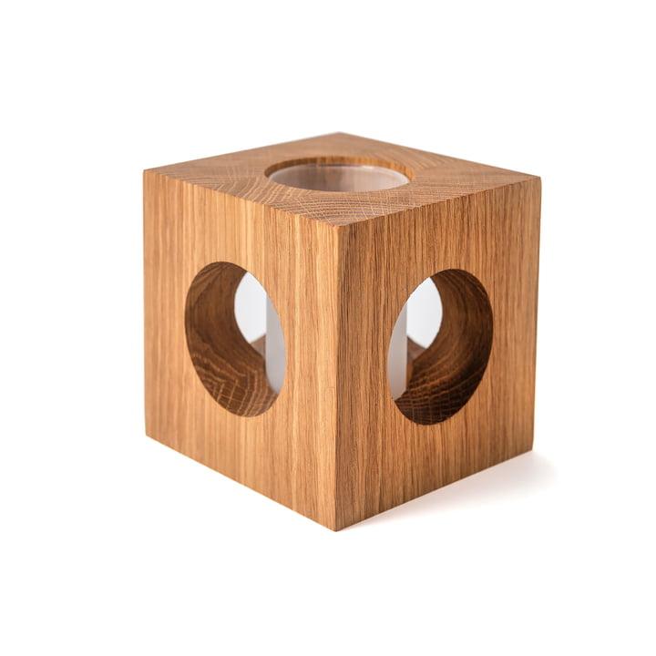 cubo light by design im dorf. Black Bedroom Furniture Sets. Home Design Ideas