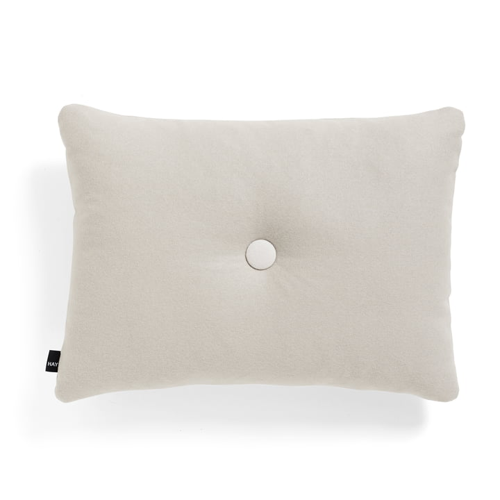 Hay - Cushion Dot 45 x 60 cm Hero, Beige 211
