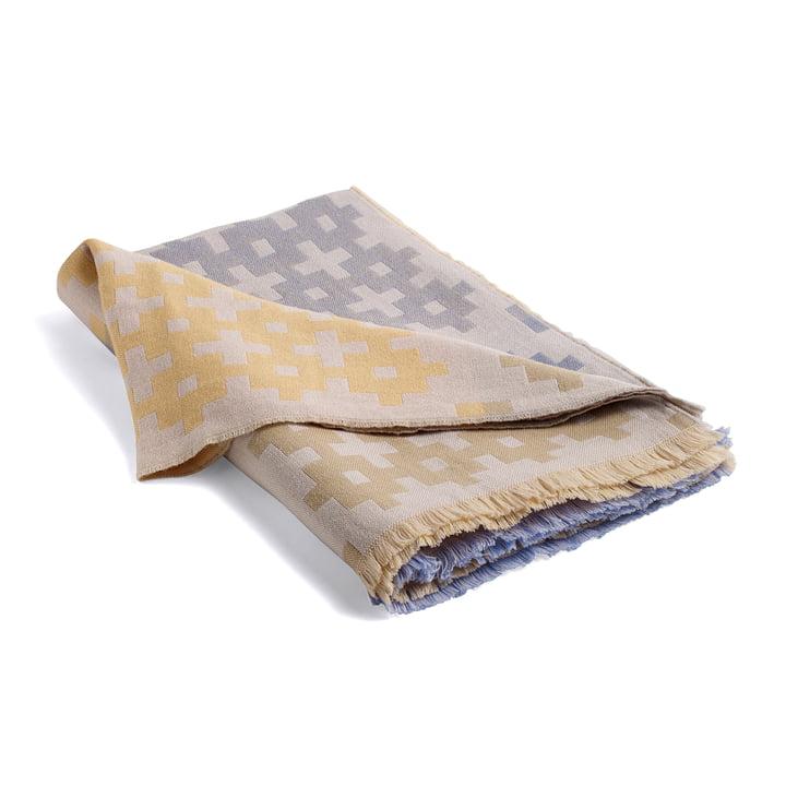 Hay - Plus 9 Blanket, apricot