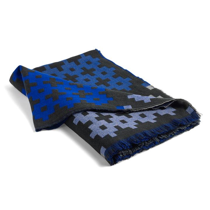 Hay - Plus 9 Blanket, dark green