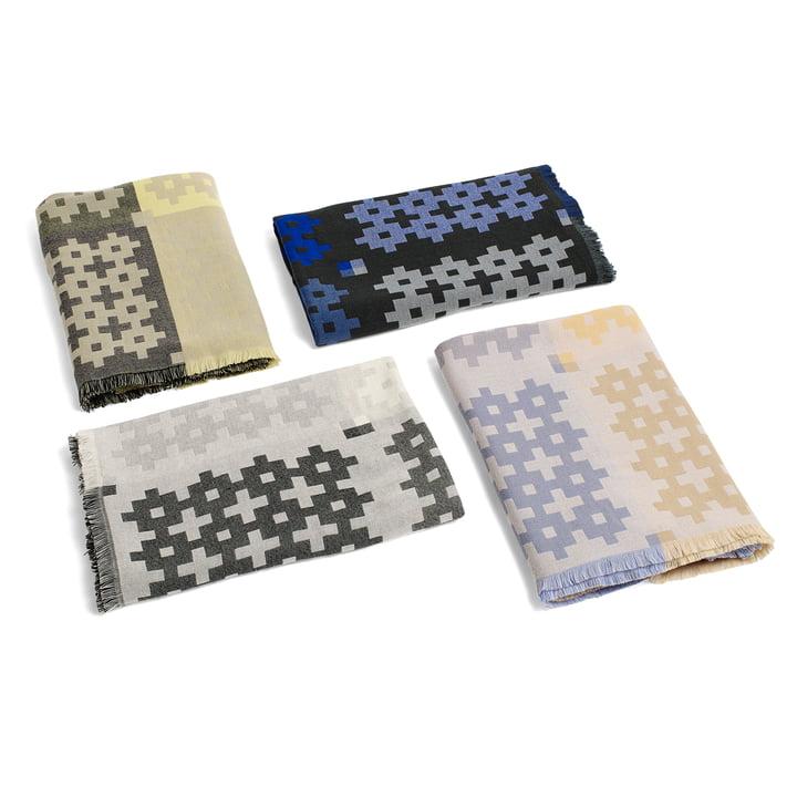 Hay - Plus9 blankets