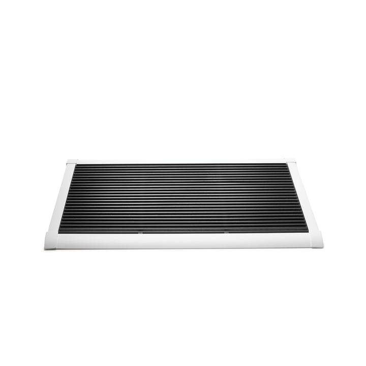 Rizz - Doormat The New Standard 90 × 60 cm in white