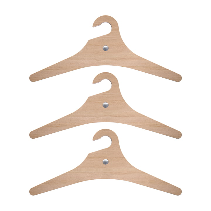 Rizz - Hanger The Sparrow (set of 3), for him