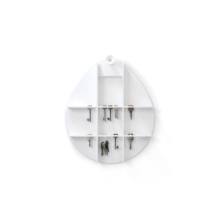 Rizz - The Cabinet in white
