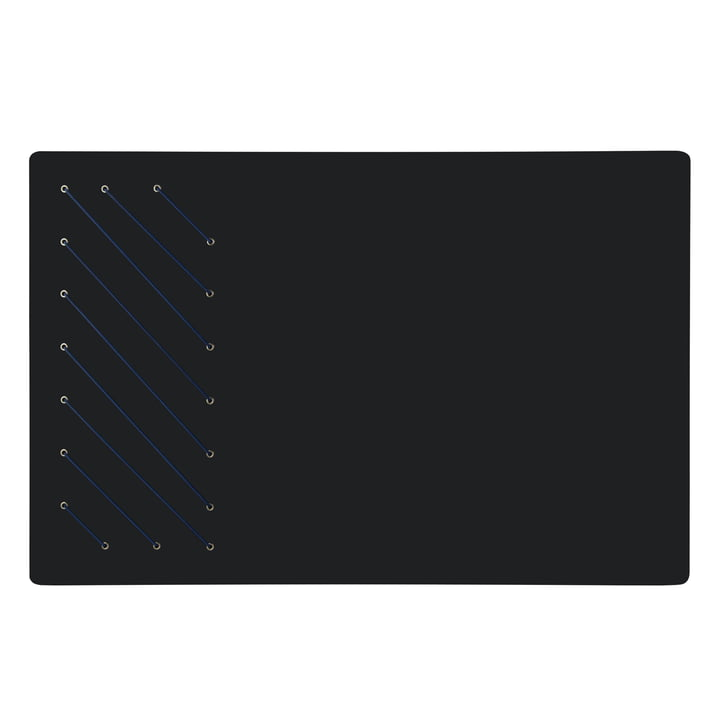 Rectangular Kanga chalk board by ThreeByThree
