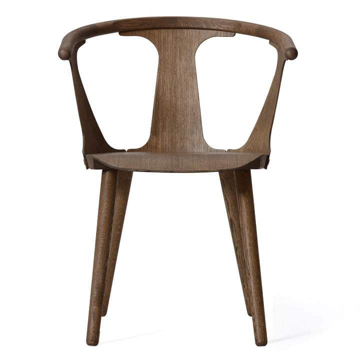 In Between Chair SK1 from & Tradition smoked and oiled in oak