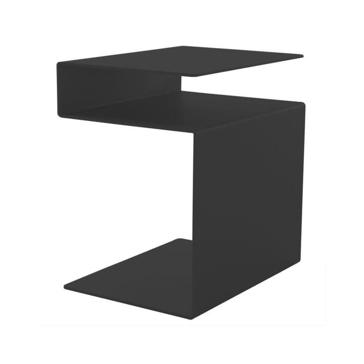 emform - Huk multifunctional furniture, black