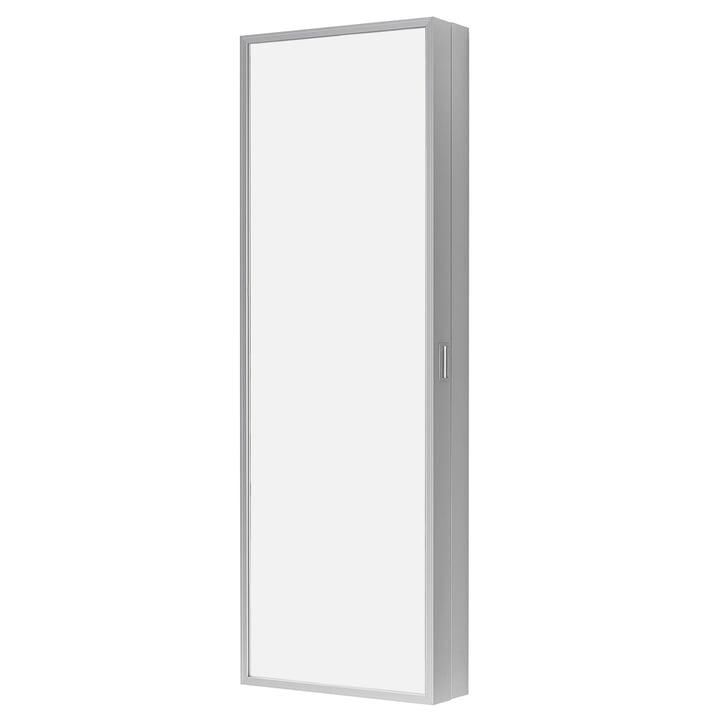Kristalia - Foot Box in aluminium