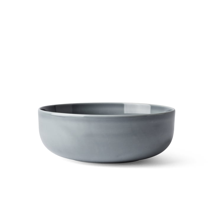 New Norm Bowl Ø 17,5 cm from Menu in Ocean