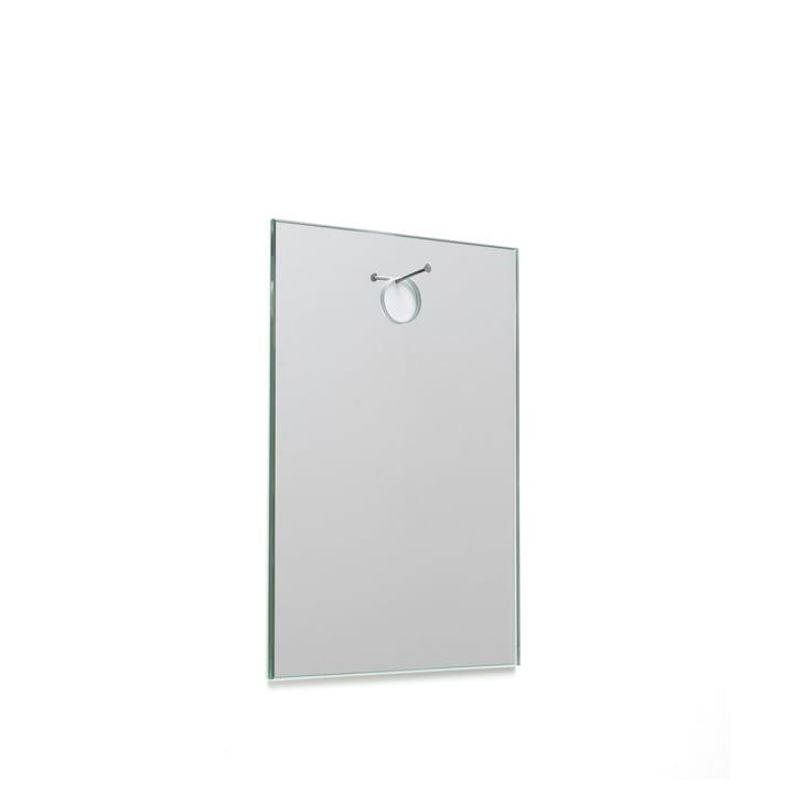 Details - DIN A4 Wall Mirror