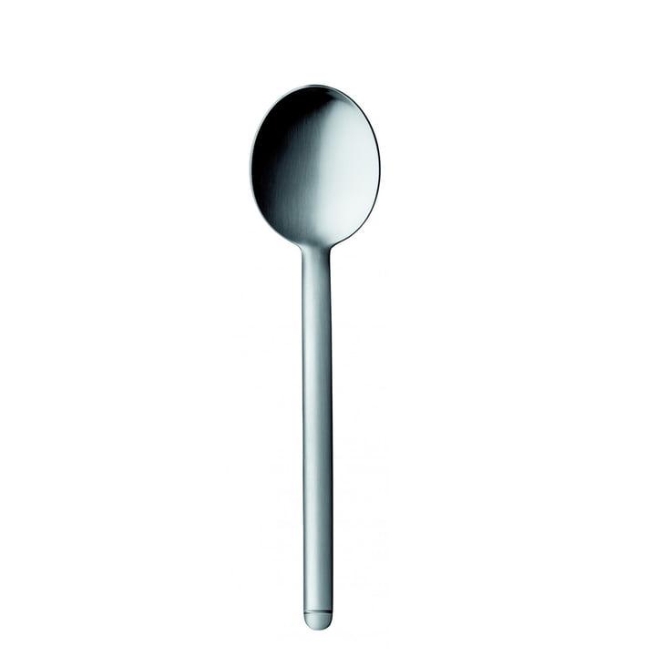 Pott 33, stainless steel, tablespoon