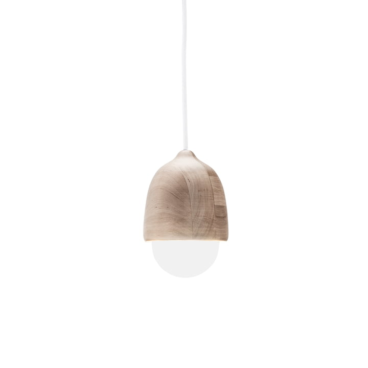 Terho pendant lamp by Mater in small