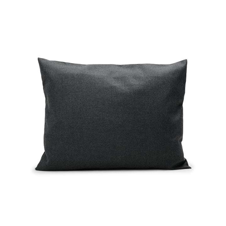 Barriere Cushion 50 x 40 cm from Skagerak in Panama Charcoal