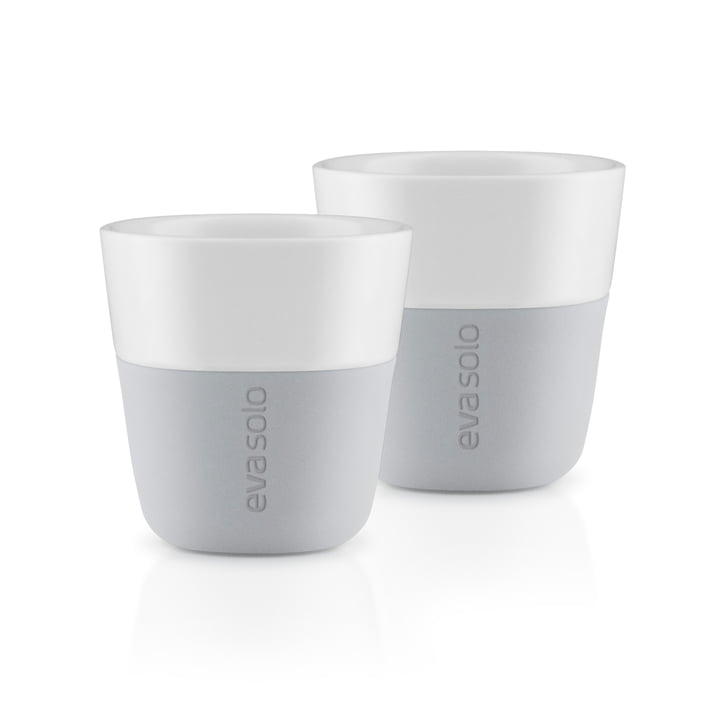 Eva Solo - Espresso Tumbler (set of 2), marble grey