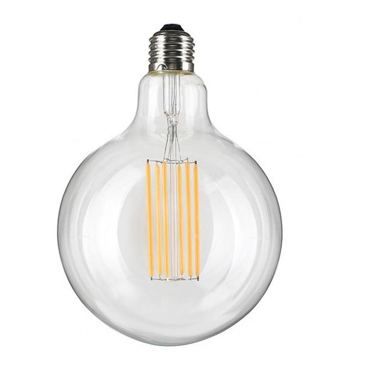 NUD Collection - LED-Globe Ø 125 mm, E27, 6W