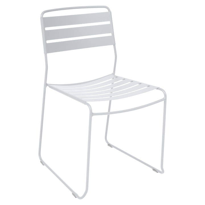 Surprising Chair by Fermob in Cotton White