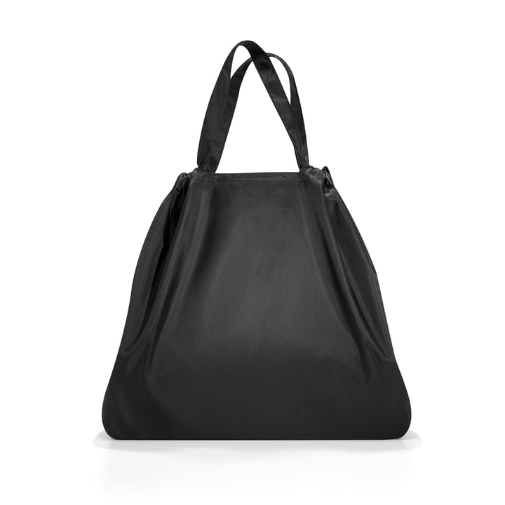 reisenthel - mini maxi loftbag in black