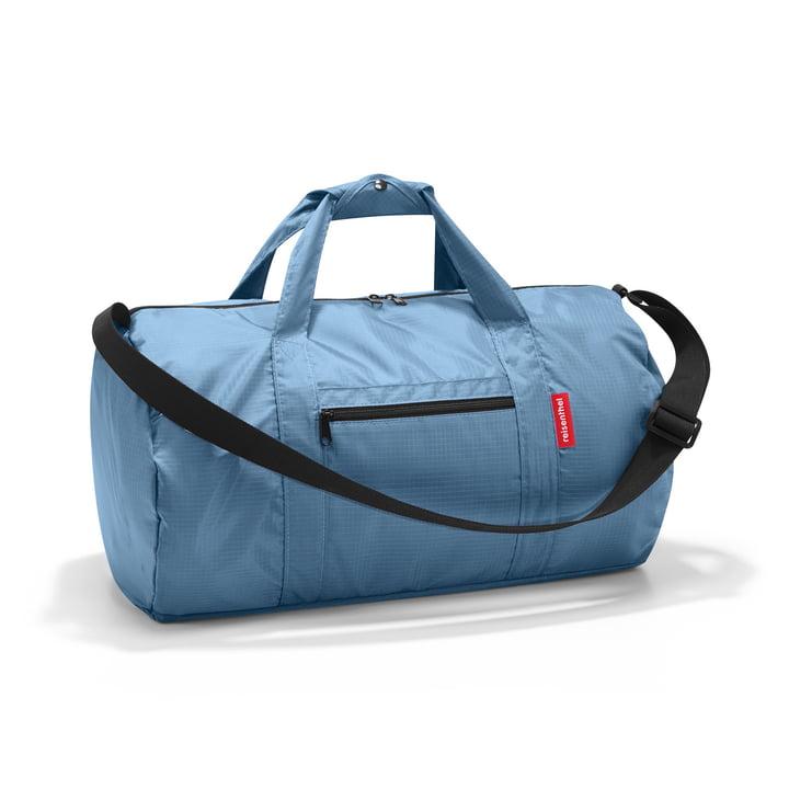 reisenthel - mini maxi dufflebag in indigo