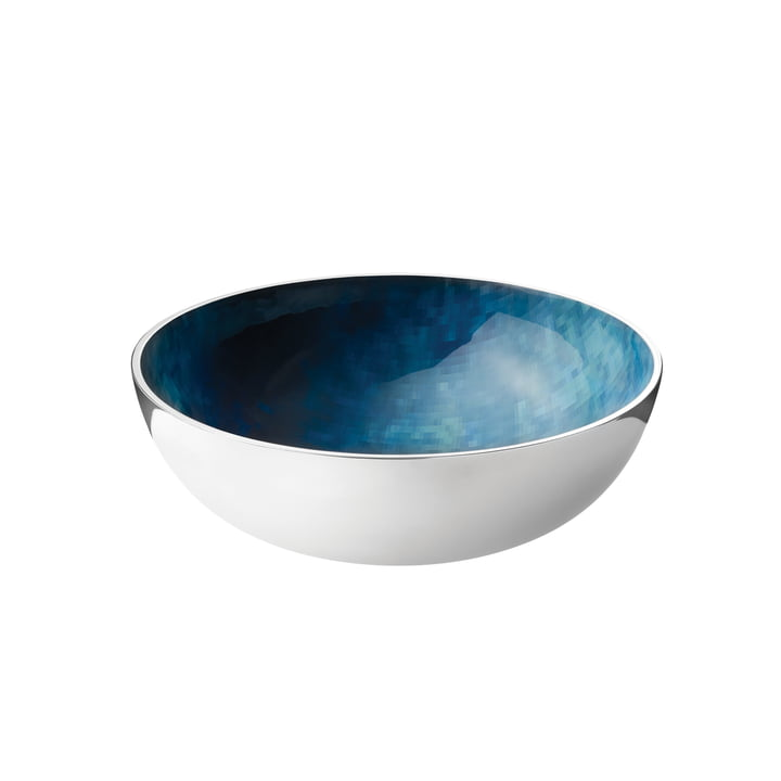 Stockholm Bowl Horizon diameter 30 cm medium by Stelton