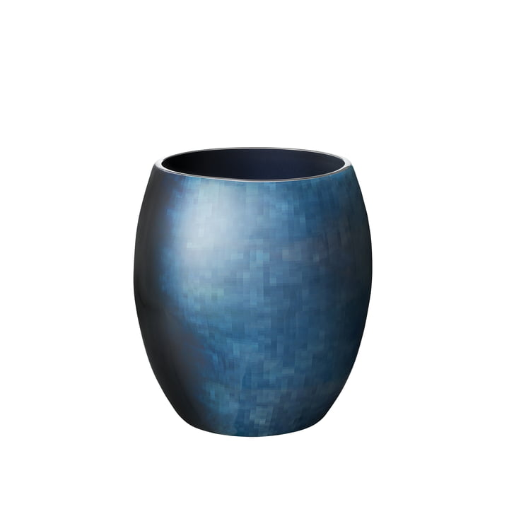 Stockholm Vase Horizon diameter 131 cm small by Stelton
