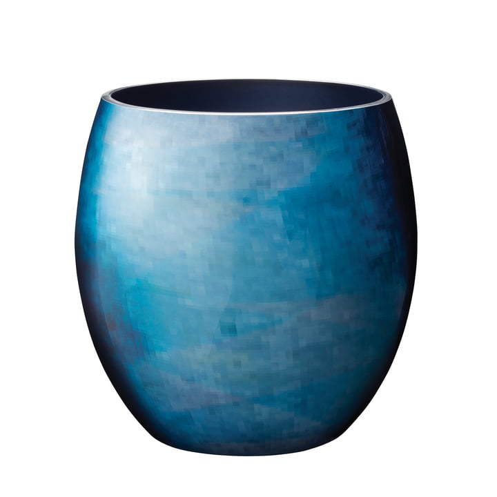Stockholm Vase Horizon Ø 203 cm large by Stelton