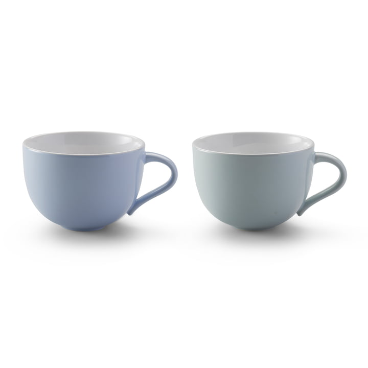 Stelton - Emma Cups in blue