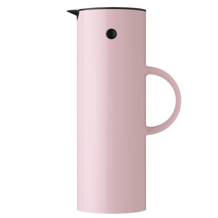 Stelton - vacuum jug EM 77, 1 l lavender
