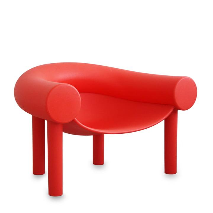 Magis - Sam Son Armchair, red