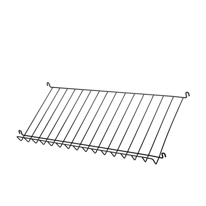String - Magazine Shelf, black