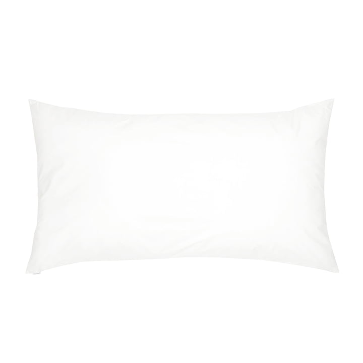 The cushion filling byMarimekko in the size 40 x 60 cm