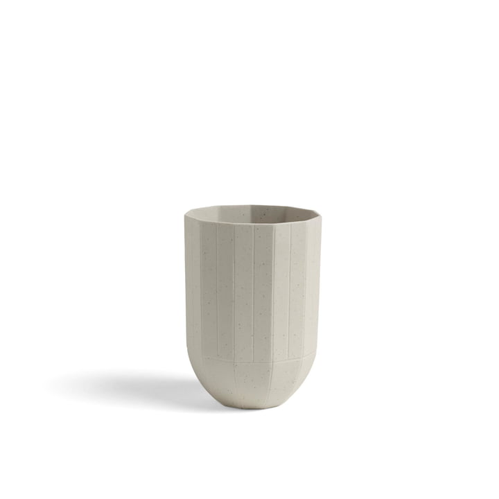 The Paper Porcelain Mug by Hay