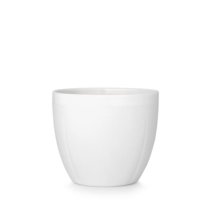 Rosendahl - Grand Cru Cachepot white 14 cm