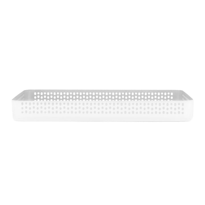 Nic Nac Organizer 34 x 23 cm by Normann Copenhagen in white