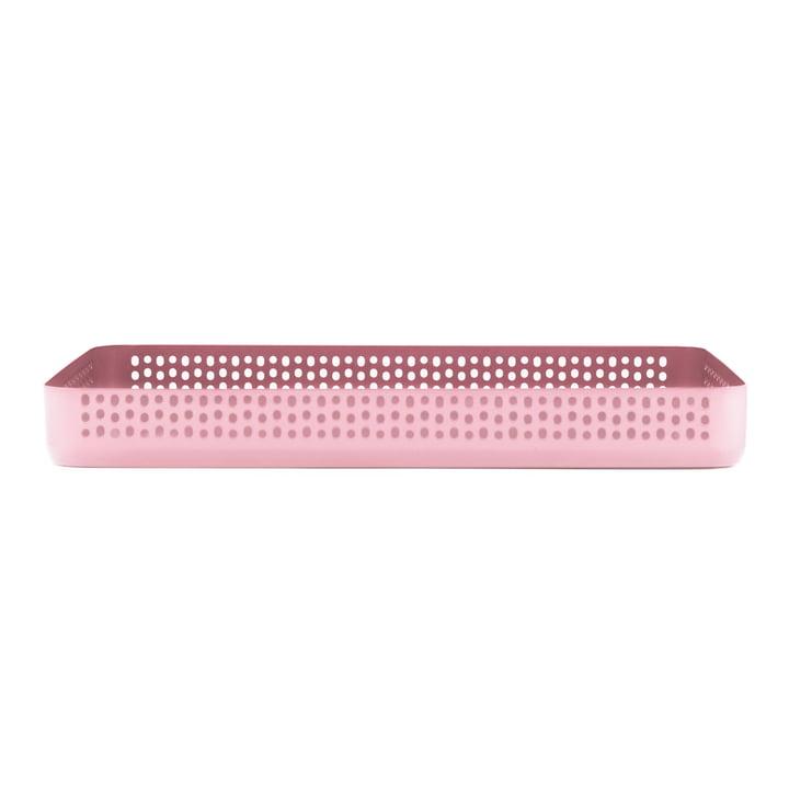 Nic Nac Organizer 34 x 23 cm by Normann Copenhagen in pink