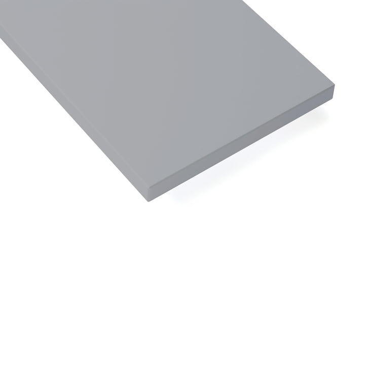 Shelf board (Pack of 3) by String in gray