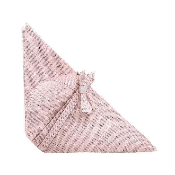Iittala X Issey Miyake - napkin 53 x 40 cm, pink
